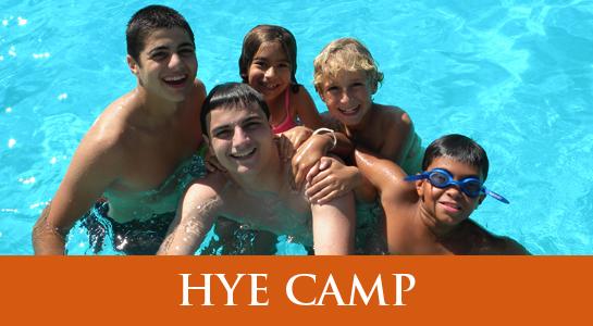 Hye Camp