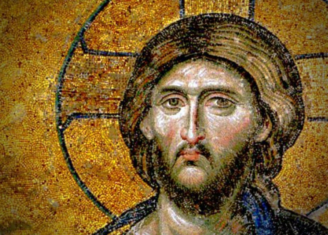 Transfiguration Christ