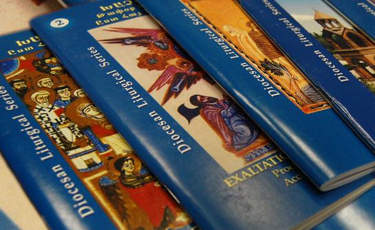 liturgybooks