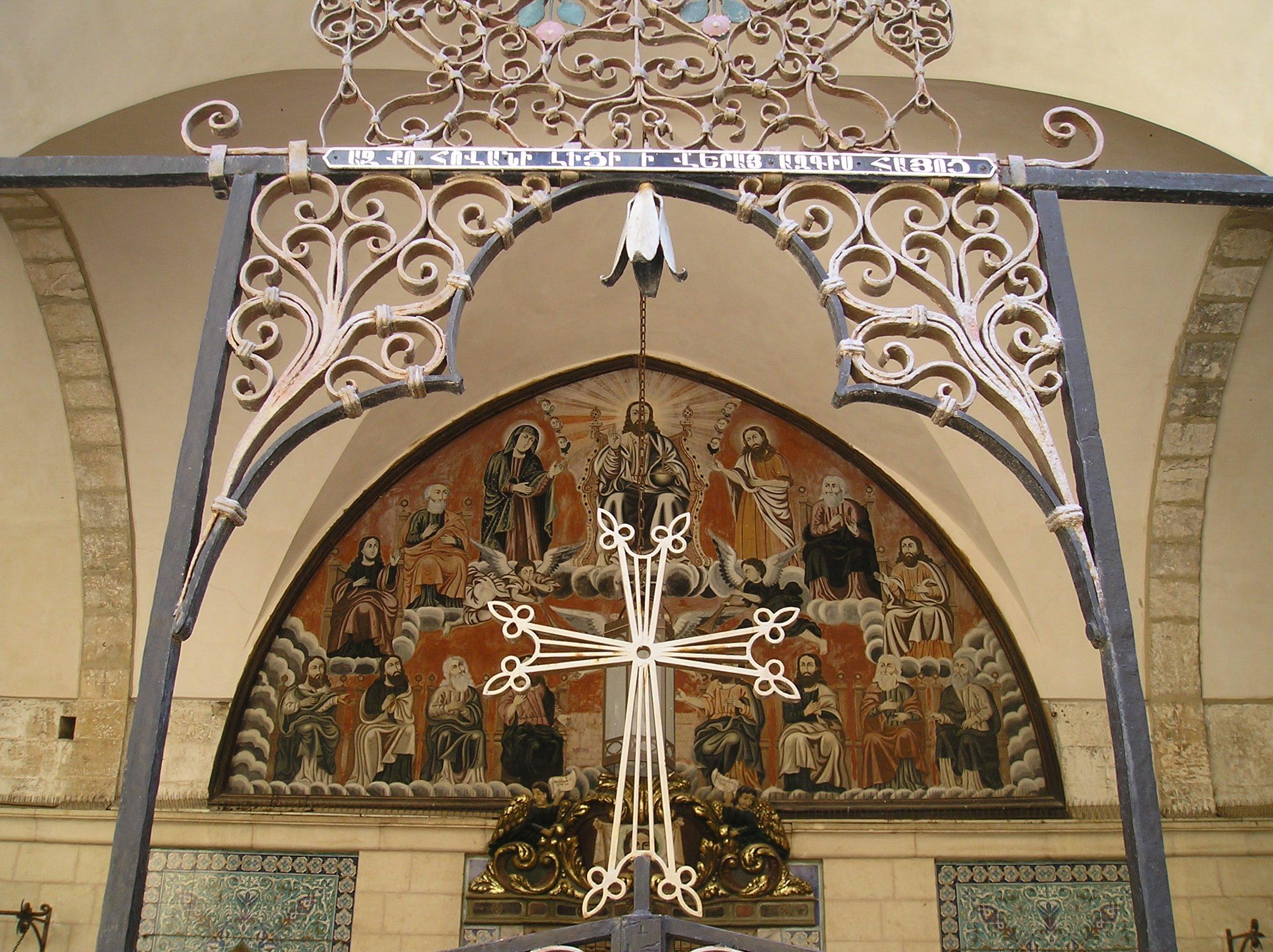 Armenian Jerusalem