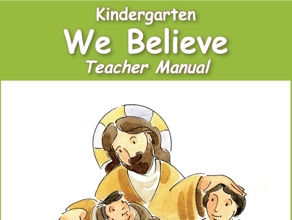 Kindergarten-Curriculum