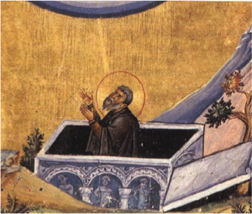 St. James of Nisibis