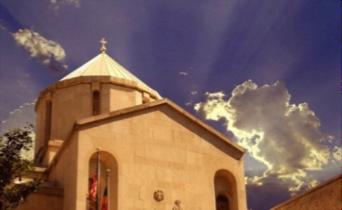 St. Vartan