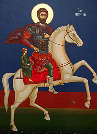 St. Sarkis