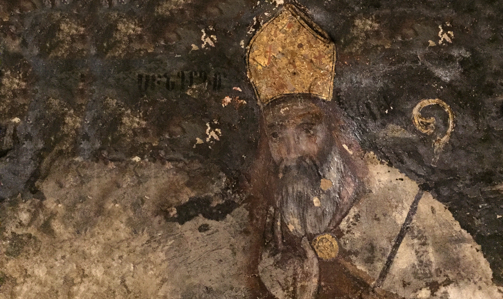 St. Gregory Illuminator
