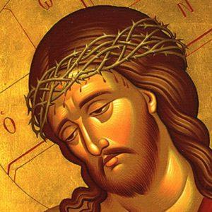 Crown Jesus