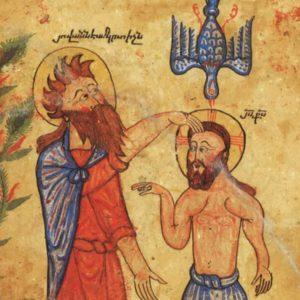 Johns Baptism 2