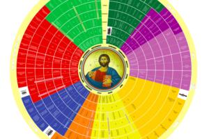 Prelacy Liturgical Calendar 2017