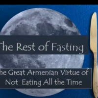 The Rest of Fasting Screenshot